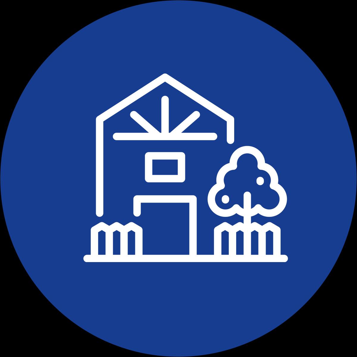 Icon Bauernhöfe